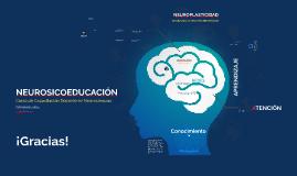 Neurosicoeducación