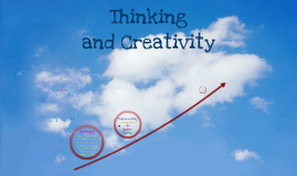 Thinking, Expertise and Creativity