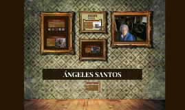 Los Ángeles de Santos