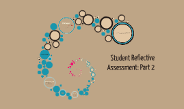 Copy of Student Reflective Assessment: Part 2
