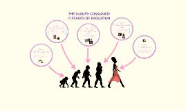 The Luxury Consumer Evolution