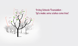 Irving Schools Foundation