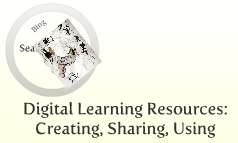 Digital Learning Resources: Creating, Sharing, Using
