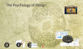 Copy of The Psychology of Design
