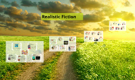 Realistic Fiction-Summer Gr.5