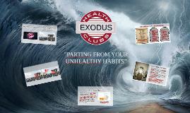 Exodus Health Club