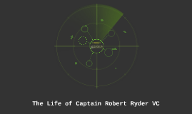 The Life of Captain Robert Ryder VC by Charlie Crouse on Prezi