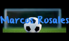 Marcos Rosales