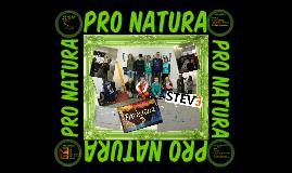 Copy of Pro natura