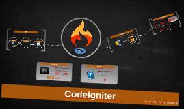Copy of CodeIgniter