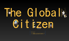the global citizen