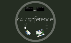 C4 Conference