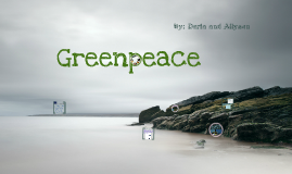 Copy of Greenpeace religion project