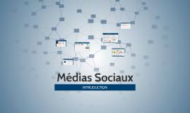 CG 1 Médias Sociaux - Introduction