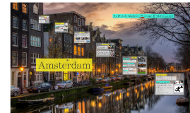 Copy of Amsterdam