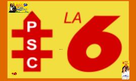 Partido Social Cristiano
