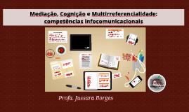 Mediação, cognição e Multirreferencialidade