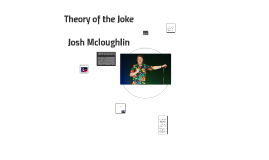 Theory of the Joke