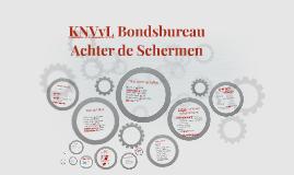 KNVvL Bondsbureau 2017