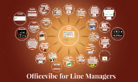 Officevibe for Line Managers