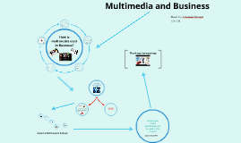 Multimedia and Business- ICT