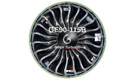 GE90-115B