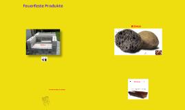 Copy of Feuerfeste Produkte, Blähton und Steinzeug
