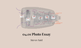 04.01 Photo Essay
