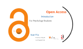 Open Access Intro