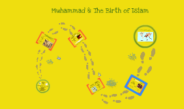 Muhammad & The Birth of Islam