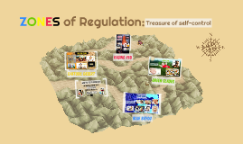 zones of regulation Yellow
