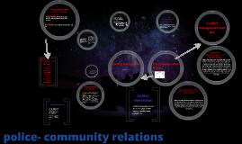 Copy of Conflict management