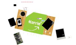 HARRIE HELPT dag 1
