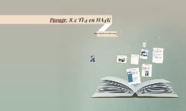 Paragr. 8.2 TL4 en HA4K