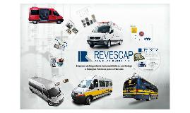 Portifólio Revescap