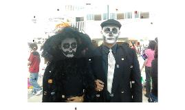 Copy of Copy of Día de Muertos en el