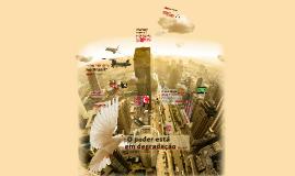 Ativismo digital:  Ideologia, reputação,poder, crise de imagem