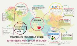 Cultura de integridad UDEM: Estrategias para evitar el plagi