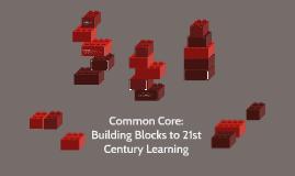 Common Core:
