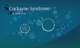 Cockayne Syndrome