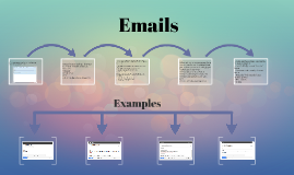 Forms of Emails