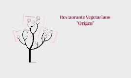 Copy of Restaurante Vegetariano