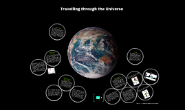 Travelling through the Universe