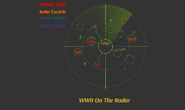 Copy of WWII On The Radar