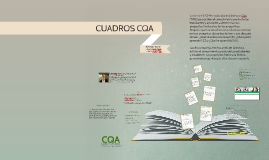 Copy of CUADROS CQA