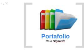 Copy of Portafolio