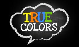 POWER True Colors