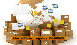 Copy of Administracion Logistica: COMPRAS