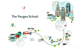 The Pangea School