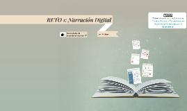 RETO 1: Narración Digital